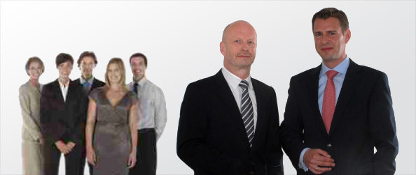 Ihre Personalberatung für Fach- & Führungspositionen in der Dienstleistungsbranche