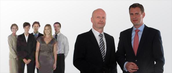 Ihre Personalberatung für Fach- & Führungspositionen in der Finanzdienstleistungsbranche